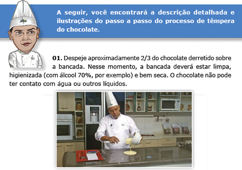 Chocolateiro 9