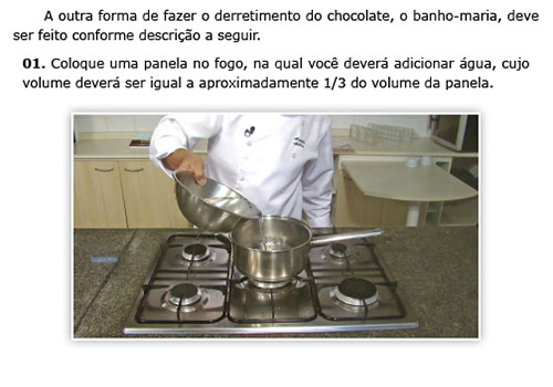 Chocolateiro 10