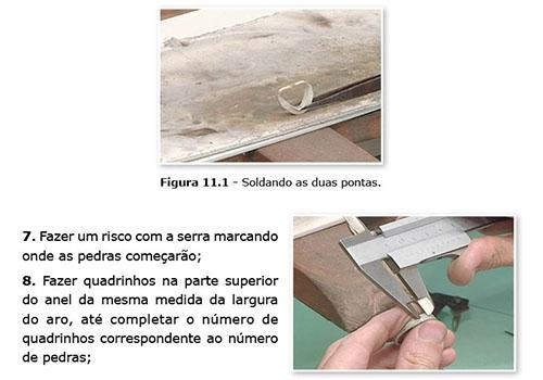 00216758a39 Curso Online Ourives - Aperfeiçoamento de Técnicas - Cursos Online ...