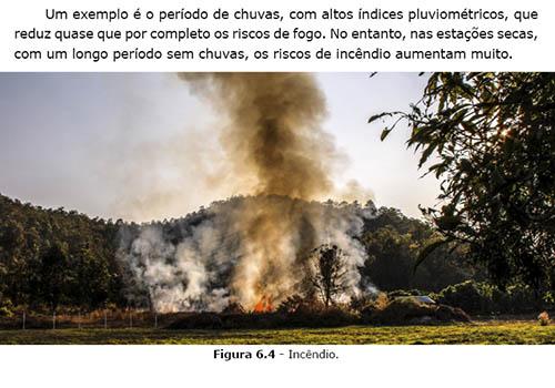 Formação e Treinamento de Brigada de Incêndio Florestal