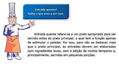 Curso Online Profissional Avançado de Cozinha - Cursos Online UOV ... b51852acab