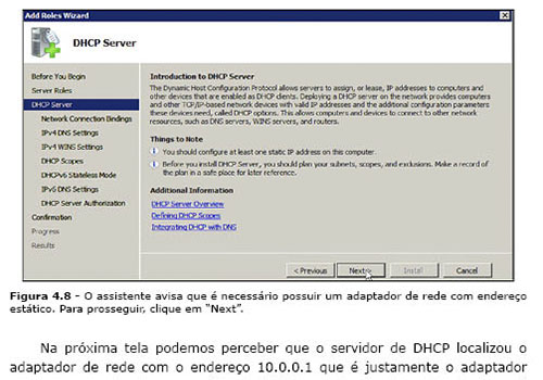 Como Montar Redes Locais com Windows Server 5