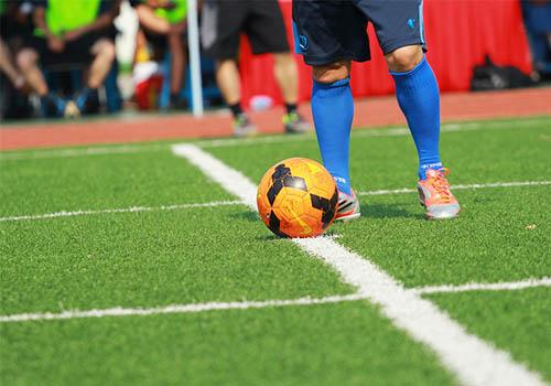Futebol - Treinamento em Forma de Jogo