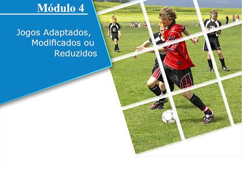7462c63d4e1a88 Curso Online Futebol - Estratégias com Jogadas Adaptadas no Campo ...