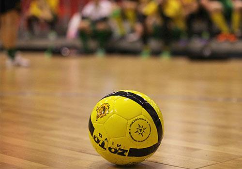 Curso Online Futsal - Jogadas Ensaiadas. Com Prof. Pablo Coelho. Futsal -  Jogadas Ensaiadas 1 6d81fe2209458