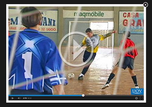 Curso Online Futsal - Treinamento Avançado de Goleiro - Cursos ... 6cae2f2a187f3