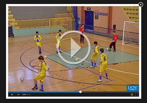 9edfc082c1 Curso Online Futsal - Preparação Física - Cursos Online UOV com ...