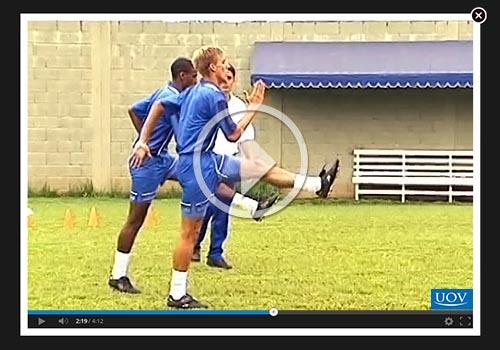 Curso Online Preparação Física no Futebol Aplicada as Categorias de ... 42f16ec4d4c19