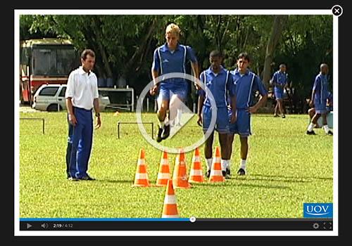 Preparação Física no Futebol Aplicada as Categorias de Base - Avançado 3 9242752829304