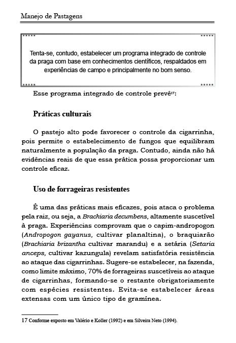 Manejo de Pastagens - Na Pecuária de Corte