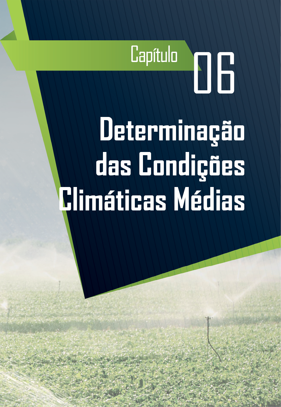 Conhecimentos Práticos sobre Clima e Irrigação