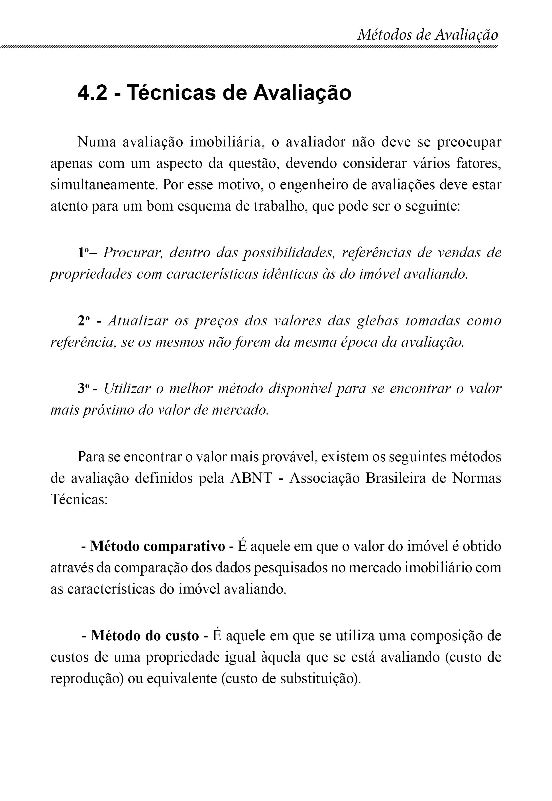 Imóveis Rurais - Como Classificar e Avaliar Propriedades Rurais