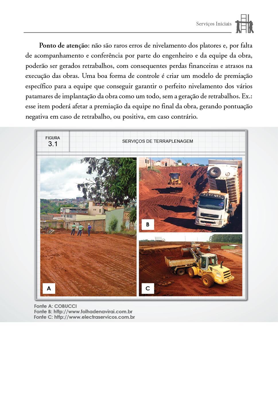 Construção de Obras Residenciais Econômicas - Manual de Boas Práticas