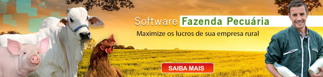 Software Fazenda Pecuária - Maximize os lucros de sua empresa rural