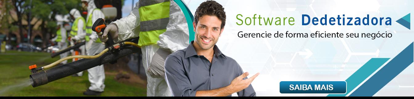 Software Dedetizadora - Gerencie de forma eficiente seu negócio