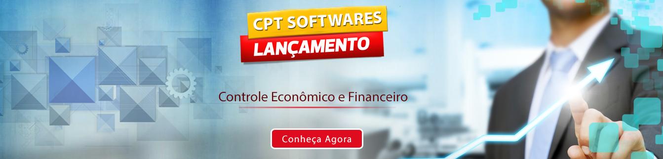 Controle Econômico e Financeiro - Conheça Agora