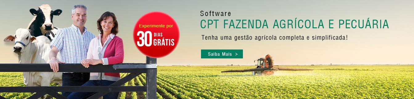 CPT Fazenda Agrícola e Pecuária