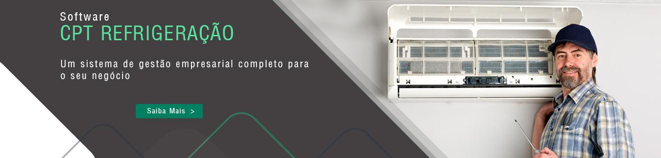 Software CPT Refrigeração