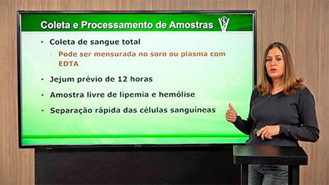 Bioquímica Clínica da Função Endócrina