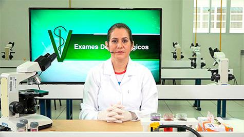 Exames Dermatológicos