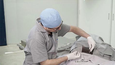 Desmotomia Patelar Medial