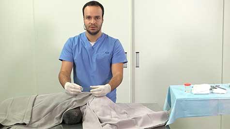 Dermatologia - Dermatites Fúngicas