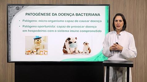 Mecanismo de Patogenicidade
