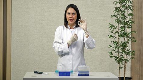 Microbiologia - Reação em Cadeia da Polimerase PCR