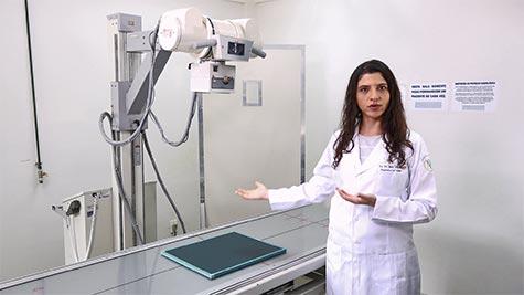 Princípios da Radiologia