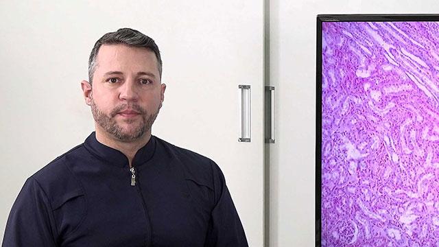 Patologia Geral - Histopatologia